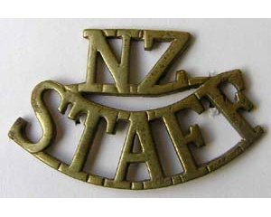 B12/042. NZ over STAFF, round lugs