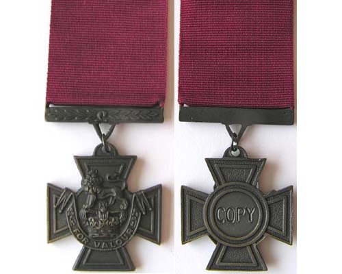 CM0450. COPY VICTORIA CROSS