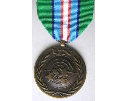CM0339. UNITED NATIONS MEDALS