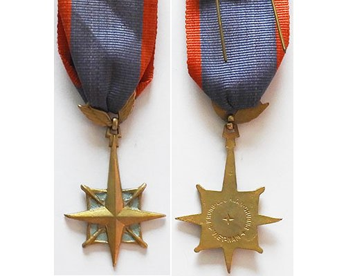 FM1049. SOUTH VIETNAM AIR FORCE DISTINGUISHED SERVICE ORDER