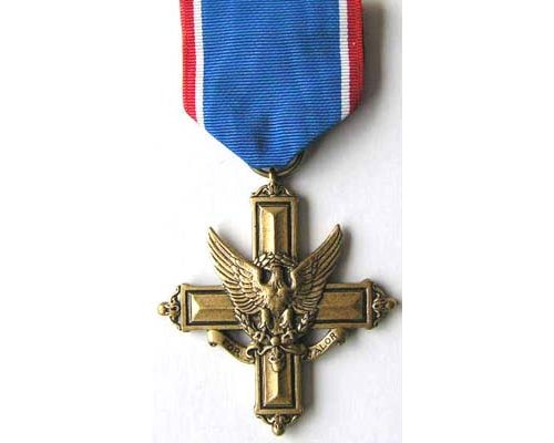FM0901. DISTINGUISHED SERVICE CROSS (ARMY)