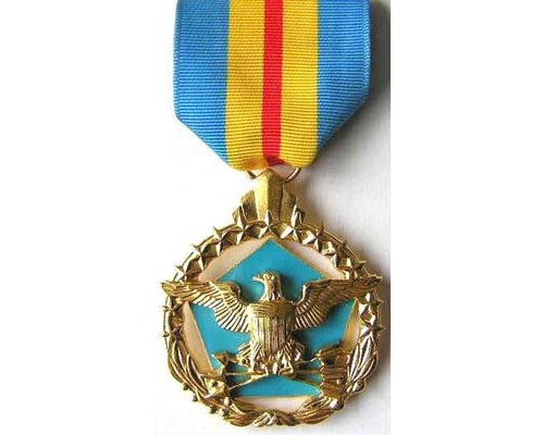 FM0905. DEFENSE DISTINGUISHED SERVICE MEDAL