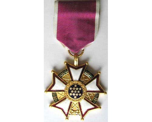 FM0913. LEGION OF MERIT, Chevalier