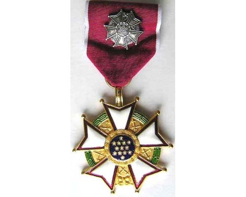 FM0914. LEGION OF MERIT, Officer