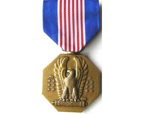 FM0915. THE SOLDIERS MEDAL