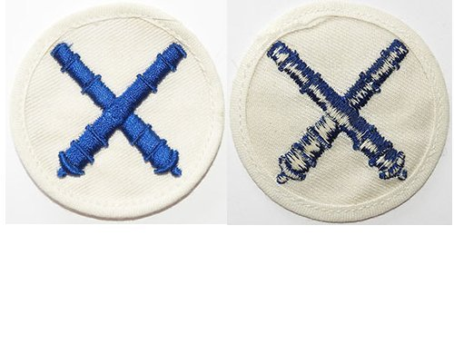 GC2365. KRIEGSMARINE GUNNERY ARTIFICER 3rd Class sleeve patch