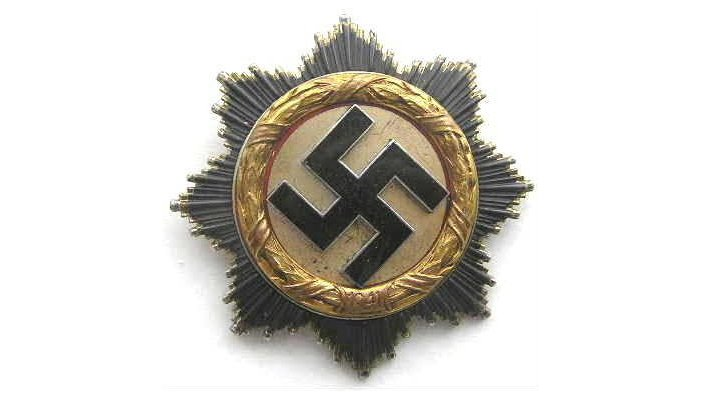 Nazi German Medals 1933-1945