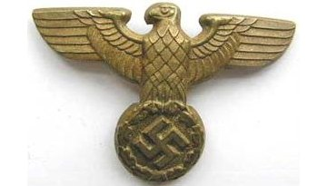 NAZI German Eagles - Metal