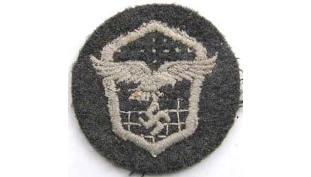 Luftwaffe Cloth Badges