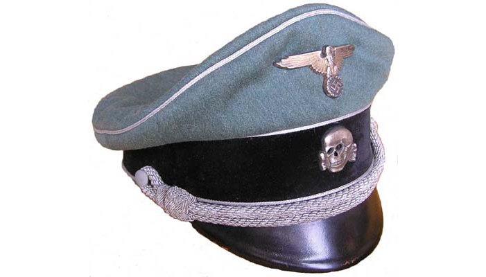 Algemeine-SS & Waffen-SS | Military Memorabilia Ltd